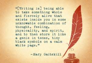Sometimes Gladness Essay by Advice From The World S Best Writers Quotes On Writing
