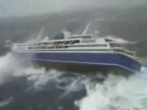 cruise ship plays love boat theme cruise ship during storm funny outside footage youtube