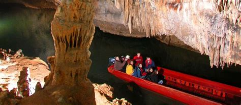 pa caverns boat ride 29 best images about caves caverns mines on pinterest