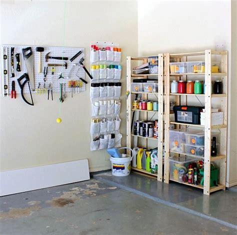 organize garage 17 best images about workbench ideas on garage