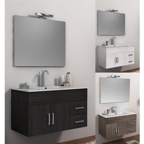 lavabo con mobiletto bagno mobile da bagno moderno con lavabo e specchio bh