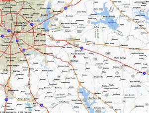 kaufman map kaufman tx driverlayer search engine