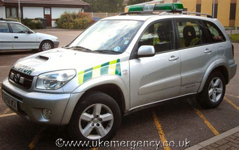 Doctors Car Insurance by Doctors Uk Emergency Vehicles