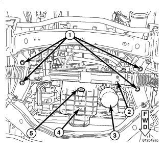 2006 chrysler 300 engine diagram chrysler town and country engine diagram filter