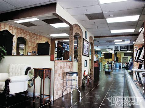 latin tattoo shop latin skulls tattoo studio shop visit lowrider arte