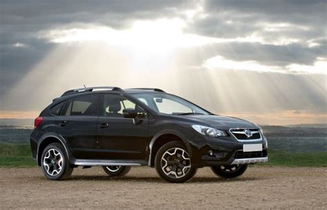 2017 Subaru Crosstrek XV Review, Engine Specifications