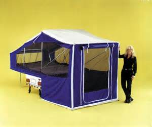 Coleman Classic Awning Vintage Pop Up Tent Camper For Sale Autos Post