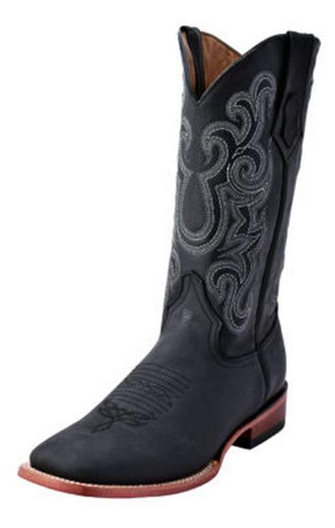 mens ferrini boots ferrini western boots mens maverick square toe lined