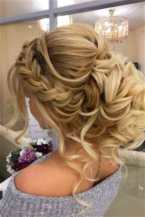 Braided Prom Hairstyles by Prom Hairstyles Updos Braided Www Imgkid The Image
