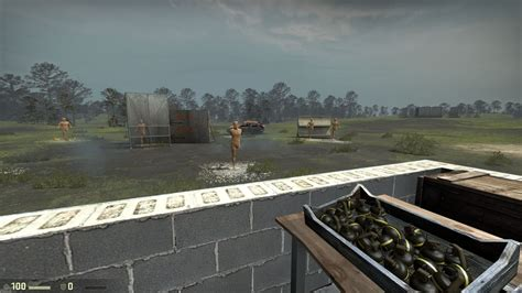 bench marked counter strike global offensive benchmarked