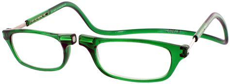 clic reader magnetic reading glasses readingglasses