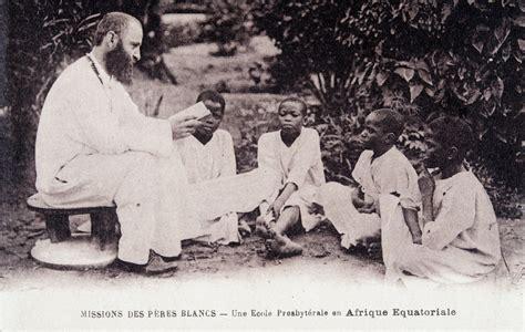 1294117718 partage de l afrique exploration colonisation cours de histoire g 233 ographie le partage colonial de l