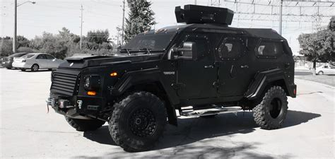 light armored vehicle for sale terradyne rpv civilian edition limited tactical armored