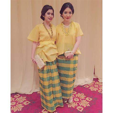 Baju Bodo Muslim 8 best baju bodo images on baju bodo modern kebaya and makassar