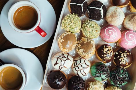 Jco Donuts Coffee Indonesia indonesia s j co donuts coffee opens hong kong shop and we re already drooling