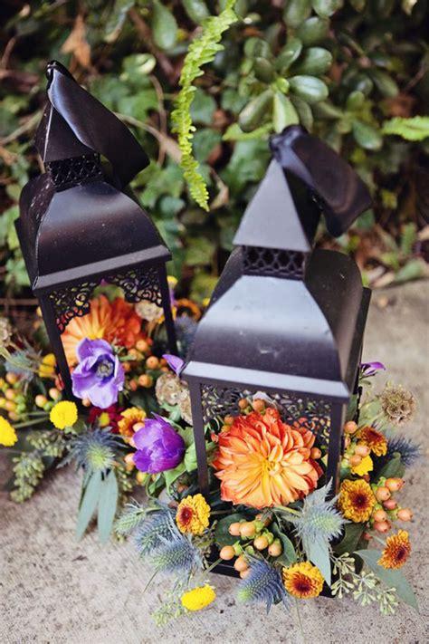 elegant  spooky halloween wedding ideas homemydesign