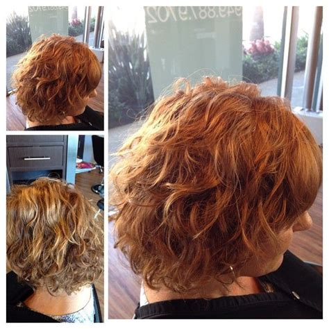 loose perm medium length hair 14 best perms medium hair images on pinterest natural