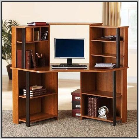 corner study desk with hutch 1000 ideas about corner desk with hutch on