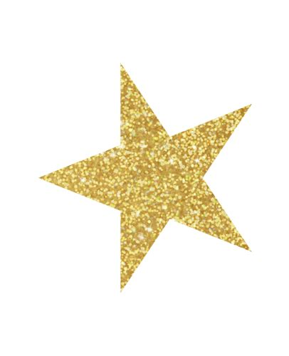 printable gold star white envelope with a star in gold free printable
