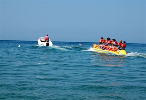 banana boat ride orange beach alabama get out on the water in orange beach meyer vacation rentals