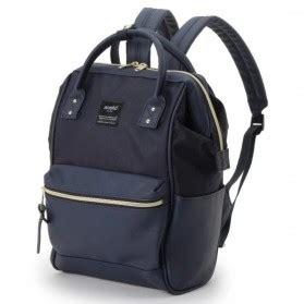 Tas Ransel Sekolah Backpack Rucksack Canvas Laptop Impact Divinces tas ransel laptop backpack notebook harga murah jakartanotebook