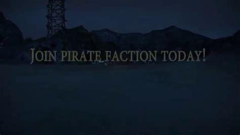 best faction pirate faction best faction