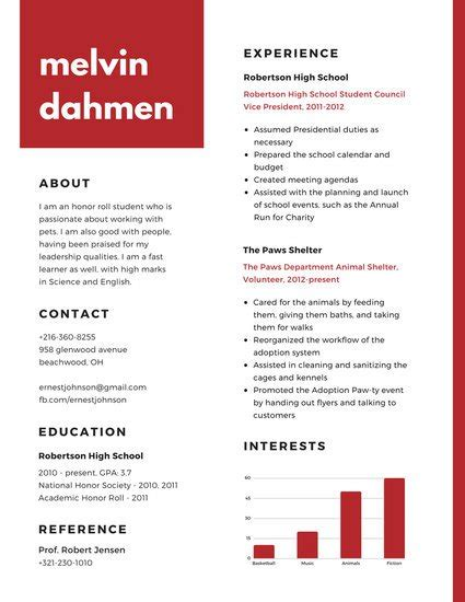 Modern Cv Templates Free by Top 35 Modern Resume Templates To Impress Any Employer