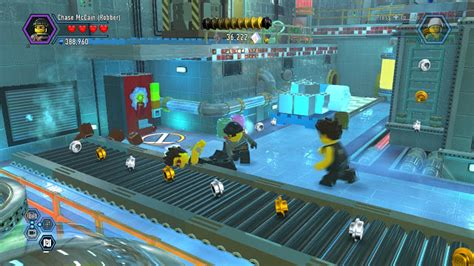 Switch Lego City Undercover 1 superphillip central lego city undercover ns ps4 xb1 pc review