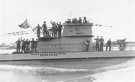 U-boat Warfare 1940-1941 U Boat