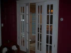 Bi Folding Dining Room Doors Custom Bi Fold Doors Traditional Dining Room