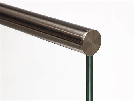 glass railings copal