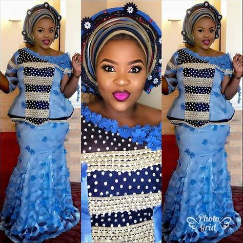 latest weavon styles for asoebi latest aso ebi styles 2018 super cute designs you should