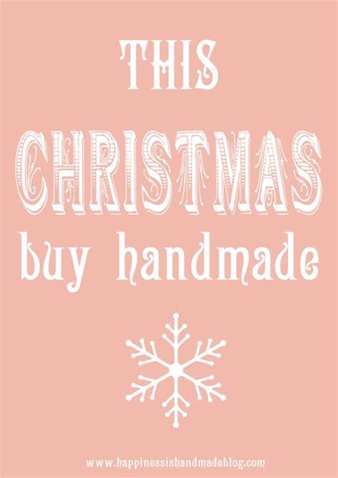 Buy Handmade - handmade inspiration 008 walchahandmade