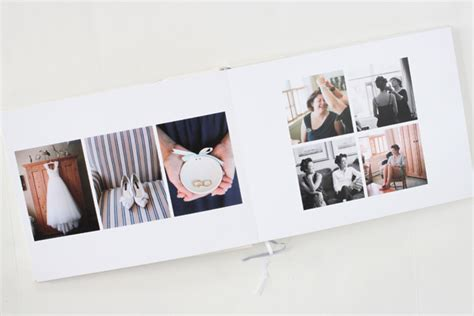 photo album page layout ideas our wedding album from milk books em for marvelous