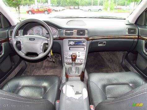 1999 Volvo S80 Interior by 1999 Volvo S80 2 9 Dashboard Photos Gtcarlot