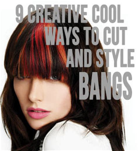 how to style your bangs or fringe to hide it as you grow how to style your bangs when it s hot kings regiment