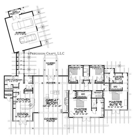 cascade floor plan cascade modern timber frame floor plan