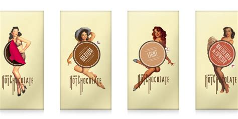 Hotel Design Trends package designs from the heart award winning graphic