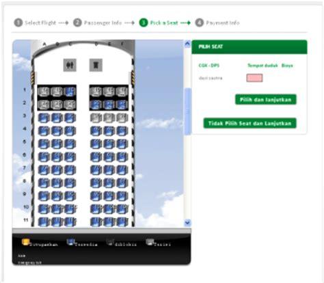 Kursi Citilink january 2011 citilink informasi harga tiket booking