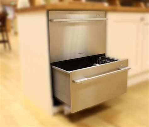 double drawer dishwasher uk solid wood kitchen cabinets information guides