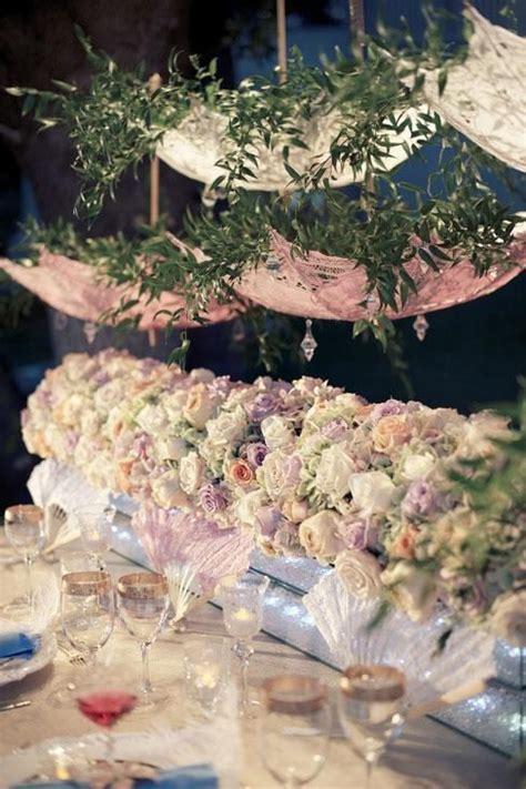 reception d 233 cor photos indoor garden inspired reception space inside weddings wedding tablescape reception d 233 cor antoinette http