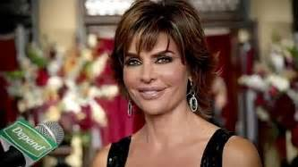 commercial actress jobs real housewives lisa rinna on a hike after revealing