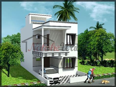 tiny house in india indian house design front view www pixshark com images