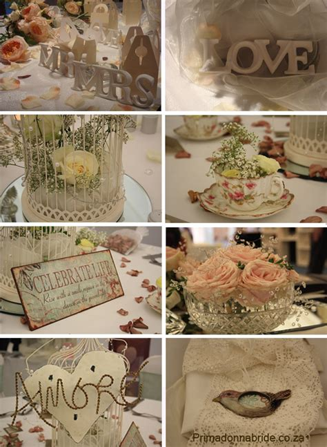 Vintage Style Wedding Decoration Ideas by Wedding Birdcage Ideas Primadonna