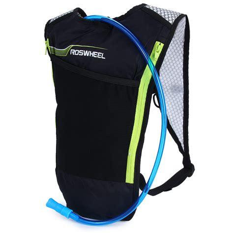 2l hydration bag roswheel bike hydration shoulder backpack bicycle bag with