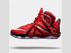 Nike Intoduces Elite Versions of LeBron 12, KD 7, Kobe 10 ... Lebron 11 Elite Team
