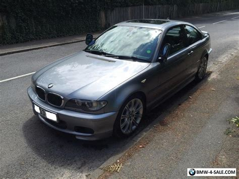 how petrol cars work 2004 bmw 3 series auto manual 2004 coupe 3 series for sale in united kingdom