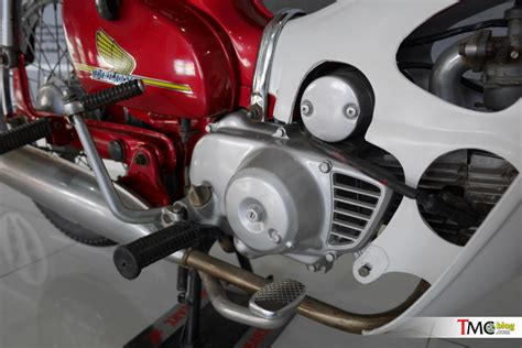 Sen C70 Depan Belakang galeri foto honda c70 pajangan mpm motor surabaya