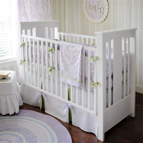 lavender baby bedding purple baby bedding tktb