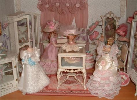shabby koffer 328 best images about a 1 12 scale miniature vintage